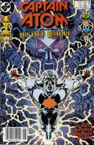 Captain Atom #16 (1988)