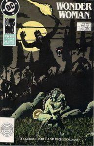 Wonder Woman #18 (1988)