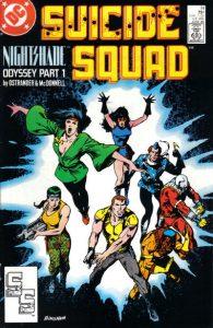 Suicide Squad #14 (1988)
