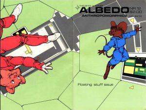 Albedo #12 (1988)