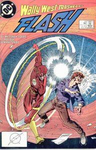 Flash #15 (1988)