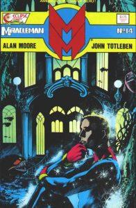 Miracleman #14 (1988)