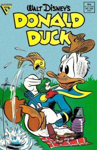 Donald Duck #264 (1988)