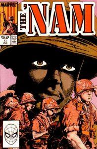 The 'Nam #17 (1988)