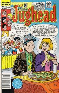 Jughead #5 (1988)