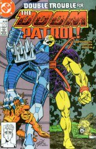 Doom Patrol #11 (1988)