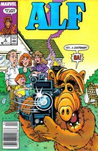 ALF #2 (1988)