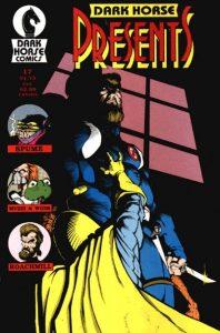 Dark Horse Presents #17 (1988)
