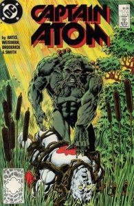Captain Atom #17 (1988)