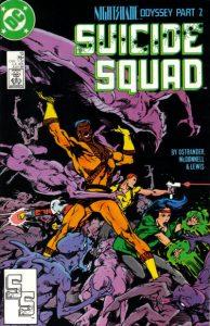 Suicide Squad #15 (1988)