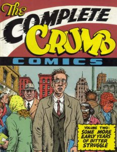 The Complete Crumb Comics #2 (1988)