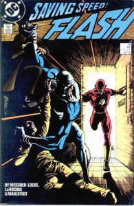 Flash #16 (1988)