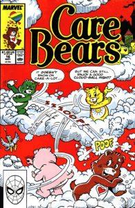 Care Bears #16 (1988)