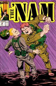 The 'Nam #18 (1988)