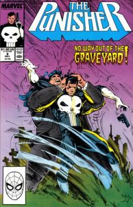 The Punisher #8 (1988)