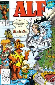 ALF #3 (1988)