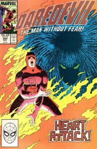 Daredevil #254 (1988)