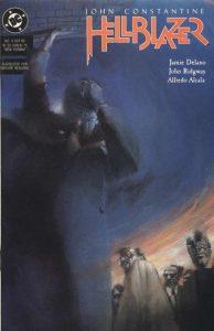 Hellblazer #9 (1988)