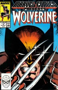 Marvel Comics Presents #2 (1988)