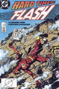 Flash #17 (1988)