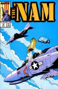 The 'Nam #19 (1988)