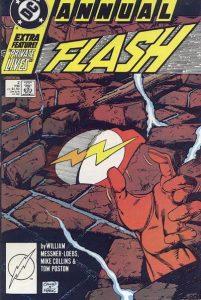 The Flash Annual #2 (1988)