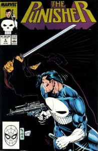 The Punisher #9 (1988)