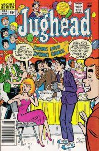 Jughead #6 (1988)