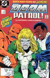 Doom Patrol #13 (1988)