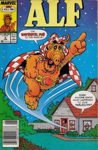 ALF #4 (1988)