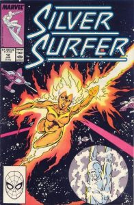 Silver Surfer #12 (1988)