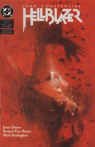 Hellblazer #10 (1988)