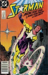 Starman #1 (1988)