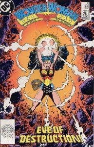 Wonder Woman #21 (1988)
