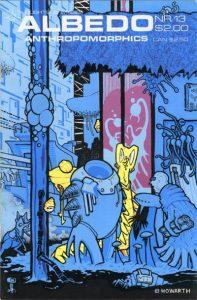 Albedo #13 (1988)