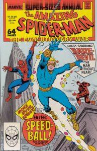 Amazing Spider-Man Annual #22 (1988)