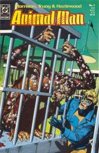 Animal Man #3 (1988)
