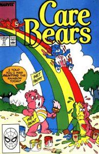Care Bears #17 (1988)