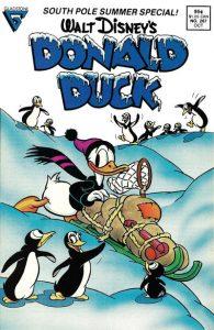 Donald Duck #267 (1988)