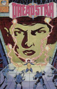 Dreadstar #37 (1988)