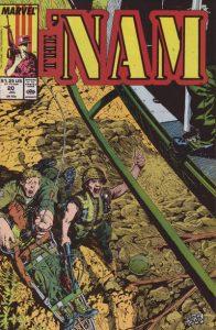 The 'Nam #20 (1988)