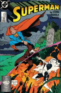 Superman #23 (1988)