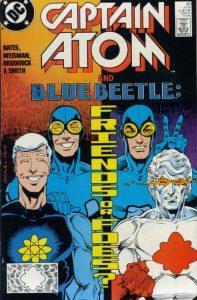 Captain Atom #20 (1988)