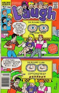 Laugh #8 (1988)