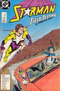 Starman #2 (1988)