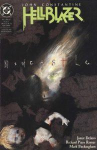 Hellblazer #11 (1988)
