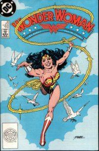 Wonder Woman #22 (1988)