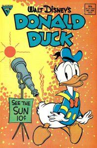 Donald Duck #268 (1988)