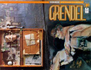 Grendel #22 (1988)