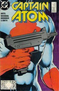 Captain Atom #21 (1988)